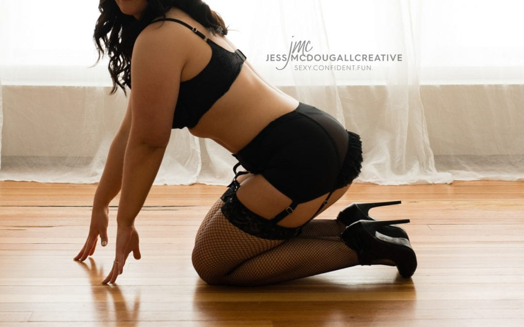 Boudoir FAQs | North Shore Boudoir Salem, MA