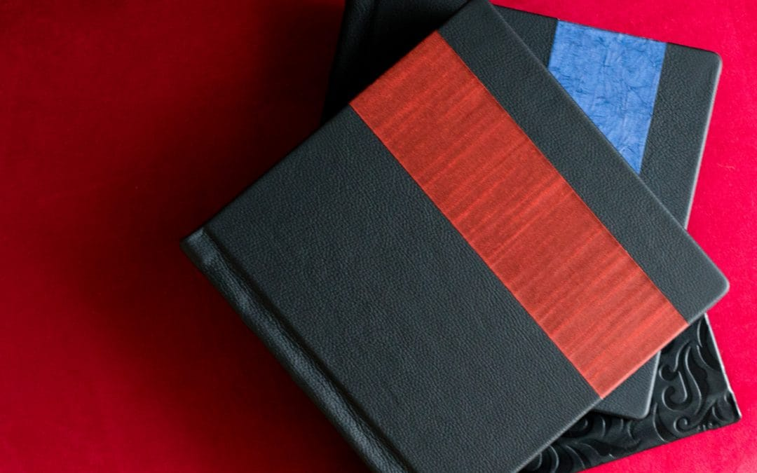 The Boudoir Album – Tell Your Boudoir Story by Jess McDougall Creative