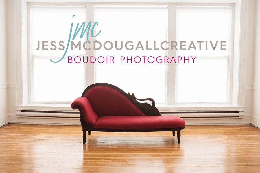 Part III: Furniture for Studio – Boudoir Photography Studio, Salem MA