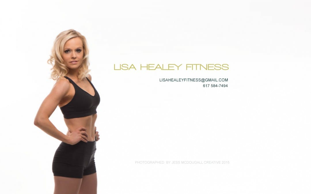 North Shore Personal Trainer – Lisa Healey of Lisa Healey Fitness
