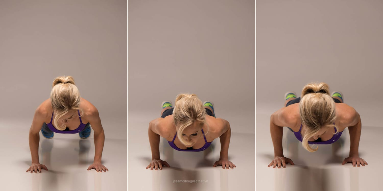 Lisa-Healey-Fitness-Andover-Personal-Trainer-Jess-McDougall-Creative-push-up