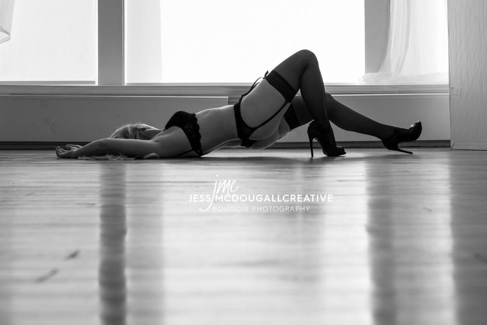 FAQ: Will I look good in my lingerie? | Salem Boudoir Photographer ...
