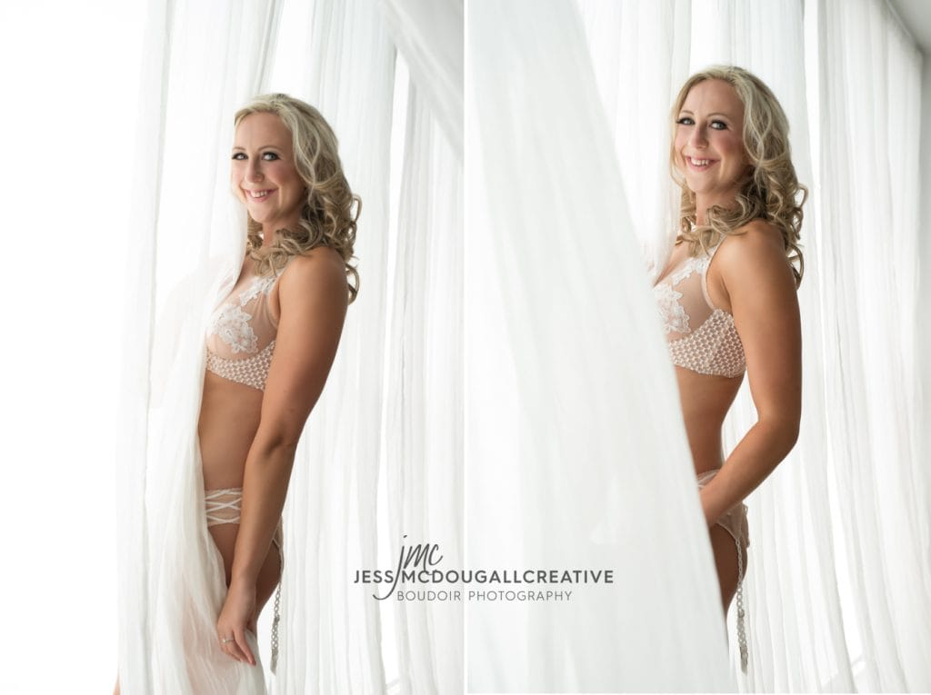 what to wear for your boudoir photoshoot Salem Ma