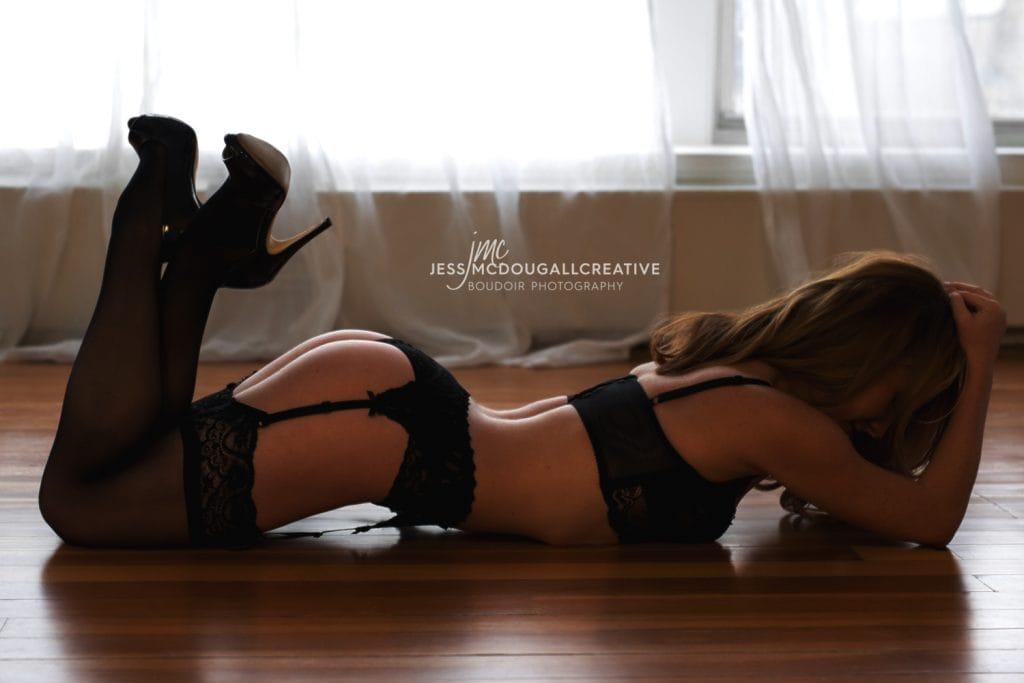 salem lingerie boudoir