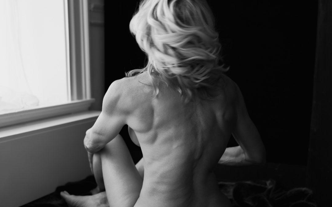 Sexy Fit Photoshoot – Salem Fitness Photographer